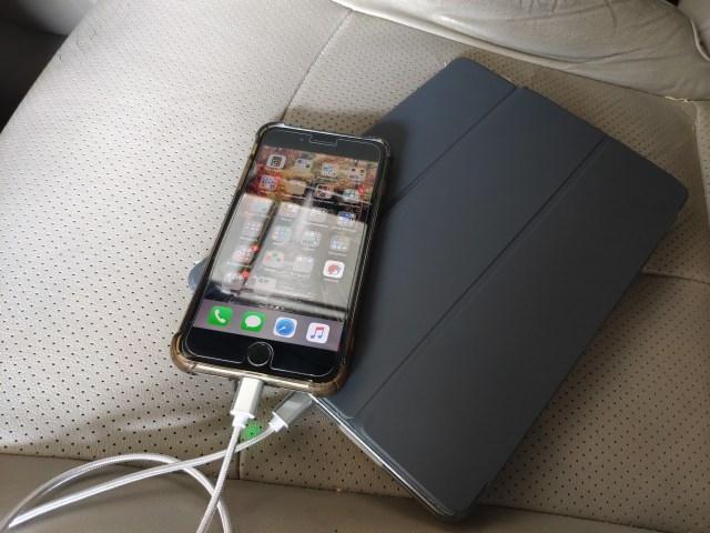 รีวิวที่ชาร์จในรถ Xiaomi Car Charger 18 วัตต์ รองรับ QuickCharge 3.0 5