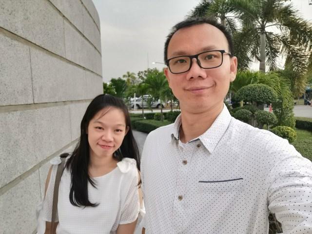 พรีวิว Huawei P30 เวอร์ชันเน้นกล้องเป็นหลัก และโฟกัสไปที่การเที่ยว และความเป็นติ่ง 10