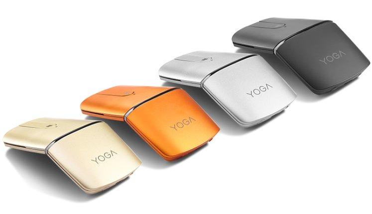 รีวิว Lenovo Yoga Mouse เมาส์ที่เป็นมากกว่าเมาส์ 4