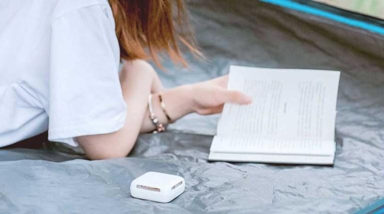 รีวิว Xiaomi ZMI Portable Mosquito Repellent เครื่องไล่ยุงขนาดพกพาติดตัว 6