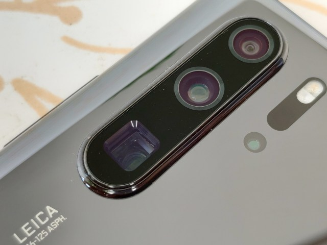 รีวิว Huawei P30 Pro พิสูจน์กล้องเรือธงตัวท็อป ว่าเทพสมกับคะแนน DXOMark หรือไม่ 8