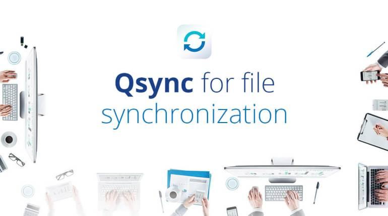 แนวทางการใช้ Qsync บน QNAP NAS ให้เกิดประโยชน์ สำหรับผู้ใช้งานตามบ้าน 3
