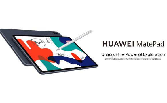 Huawei MatePad 10.4 WiFi