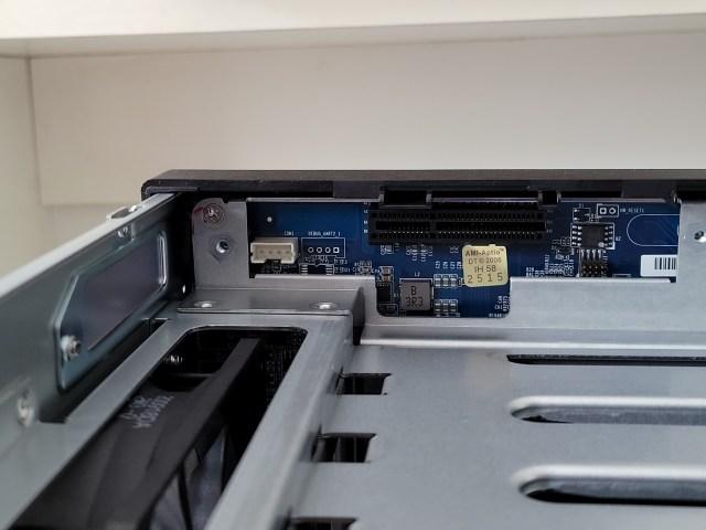 ช่อง PCIe
