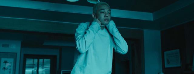 จุนวู พยายามแขวนคอตาย เมื่อสภาพจิตใจของเขาย่ำแยถึงขีดสุด