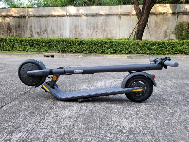 Ninebot Kickscooter E25 ที่ถูก