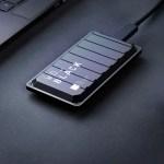 WD_BLACK P50 external SSD ต่อใช้ร่วมกับคอมพิวเตอร์โน้ตบุ๊ก