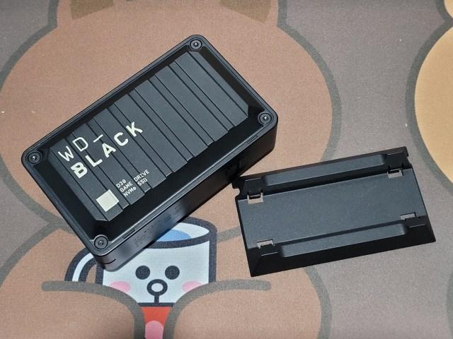WD_BLACK D30 และ