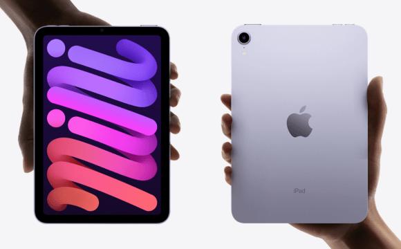 iPad mini Gen 6th