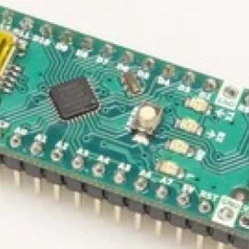 PCB Design: Make Arduino Nano using Altium Designer