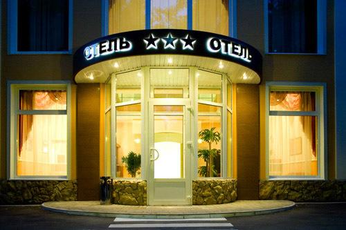 Сто московских гостиниц пририсовали себе звезды