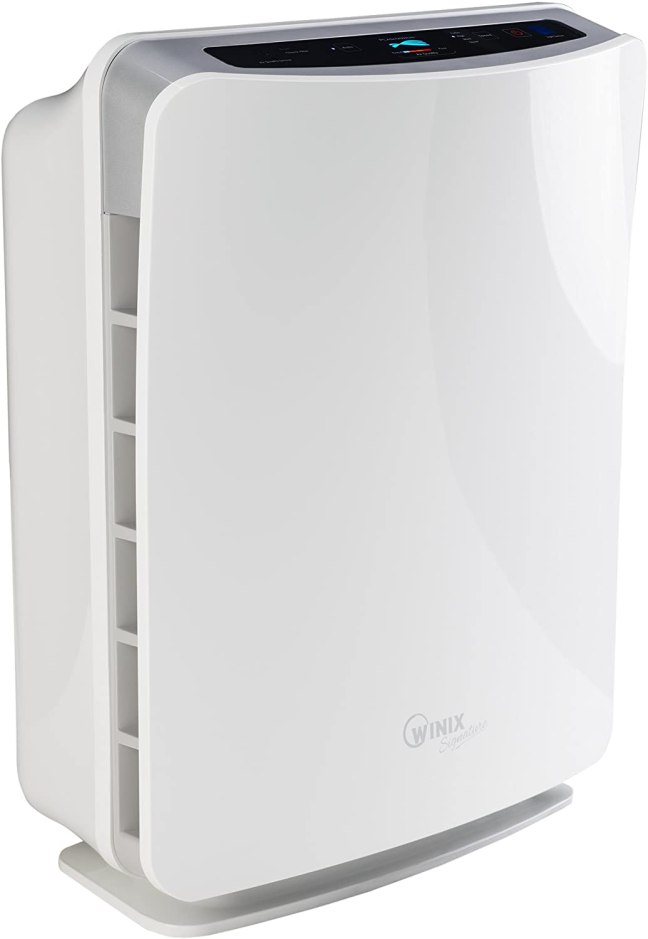 winix air purifier review uk