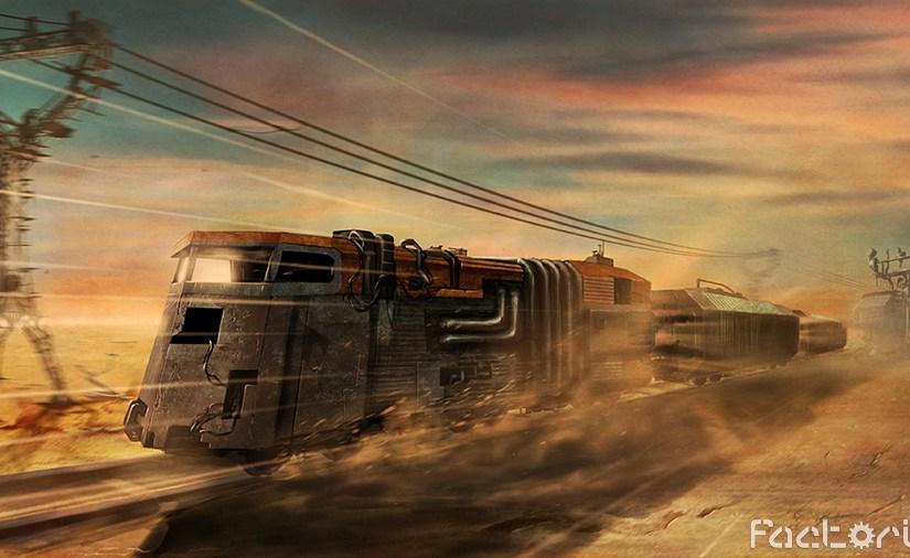 Díl 22. – Hra Factorio z technického pohledu