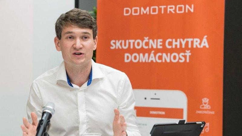 Díl 50. – Architektura a technické řešení automatizace Domotronu