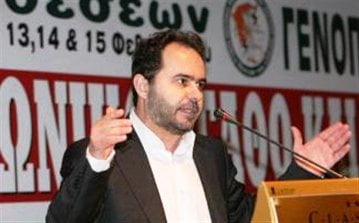 Φωτόπουλος: Μετά από 10 χρόνια διασυρμού δικαιωνόμαστε