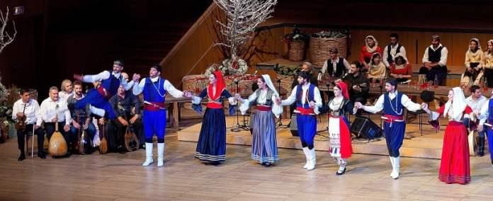 Φεστιβάλ Παραδοσιακών χορών στην Μεγαλόπολη το Σάββατο 29 Αυγούστου