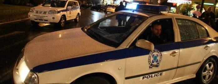 Έκλεψαν σπίτια στην Μεγαλόπολη αλλά συνελήφθησαν στην Εθνική οδό