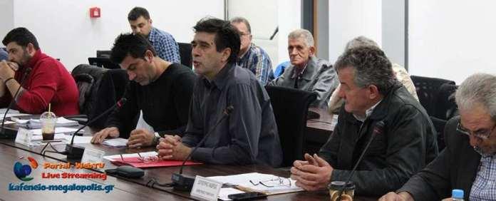 Δήμος Μεγαλόπολης: Κάποιοι στην Μεγαλόπολη στηρίζουν το πολιτικό τους μέλλον στην αποτυχία του αντιπάλου