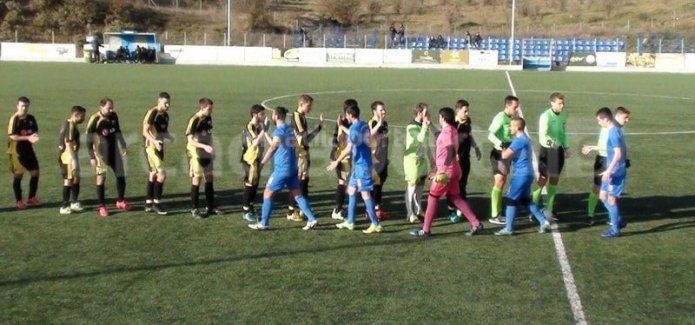 ΑΕΚ Τρίπολης – Πανιώνιος Μεγαλόπολης 4 – 2 (video)