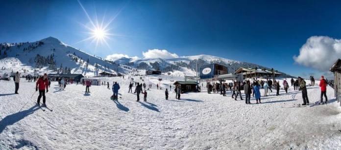 Τουριστικό γραφείο Λιακόπουλος: Εκδρομή στο Χιονοδρομικό κέντρο Καλαβρύτων