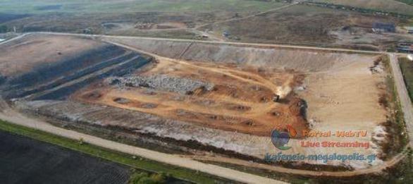 Το Συμβούλιο της Επικρατείας ακύρωσε την δημιουργία Χ.Δ.Β.Α. στα ορυχεία ΔΕΗ στην Μεγαλόπολη