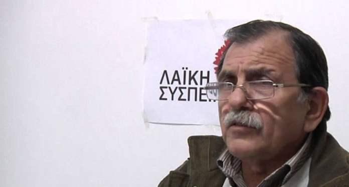 Συνέντευξη Γούργαρη για τον αγώνα των Αγροτών