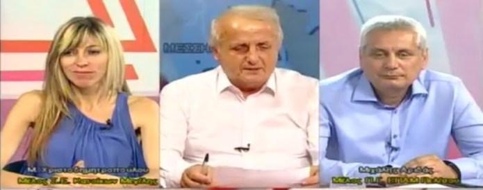 Το θέμα του ΧΥΤΕΑ στο SUPER TV Πελοποννήσου