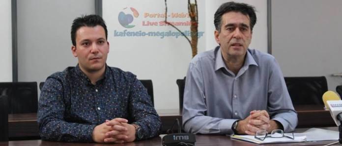 Παπαδόπουλος: Όσο είμαι Δήμαρχος, ΧΥΤΕΑ στην Μεγαλόπολη δεν θα γίνει! (video)