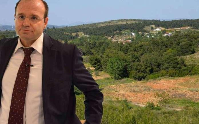 Απόλυτη Δικαίωση Μπέζου με σημερινή Δικαστική Απόφαση για το ΣΔΙΤ στην Παλαιόχουνη