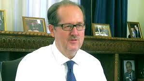 """Δήμαρχος Καλαμάτας Π. Νίκας: """"Η ΔΕΗ θα βάλει λουκέτο, εάν δεν ιδιωτικοποιηθεί"""""""