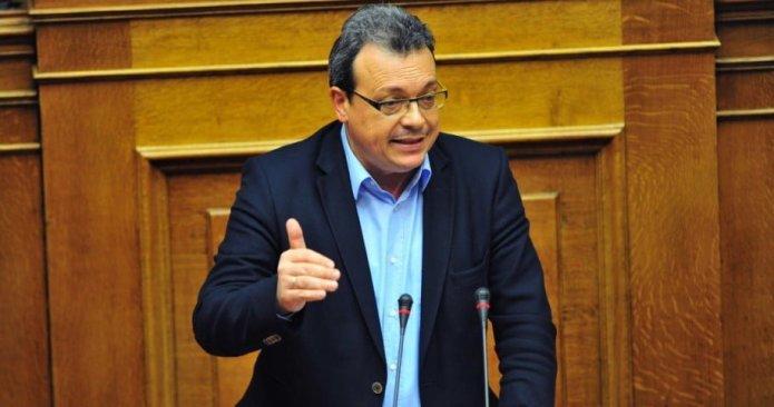 Φάμελος στην Βουλή: Δεν γνωρίζω να υπάρχει πρόταση για κάποιο ΧΥΤΕΑ στην περιοχή της Μεγαλόπολης