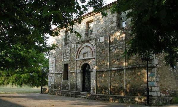 2ήμερο Χριστουγεννιάτικο παζάρι ζωής στην Ιερά Μονή Κολοκοτρώνη στις 21-21 Δεκεμβρίου