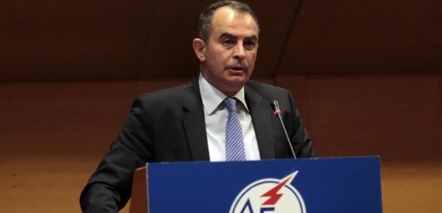 Γ. Αδαμίδης:Στη Δυτ. Μακεδονία και τη Μεγαλόπολη οι πολίτες αντί για την Ημέρα Περιβάλλοντος θα δουν να εορτάζεται η «Ημέρα των συμφερόντων του φυσικού αερίου»