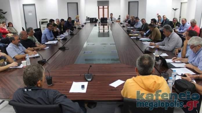 Επιτροπή διαβούλευσης για το ταμείο δίκαιης μετάβασης – Ελάχιστοι φορείς και πολίτες ενδιαφέρθηκαν