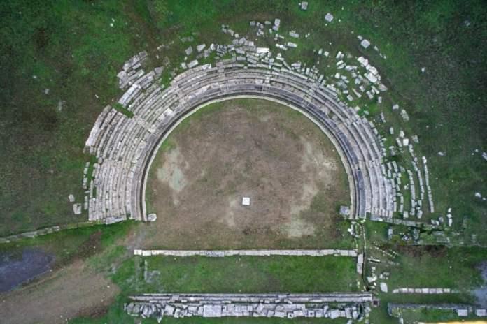 Εφορεία Αρχαιοτήτων Αρκαδίας: Εκδηλώσεις στο Αρχαίο Θέατρο Μεγαλόπολης τον Μάιο