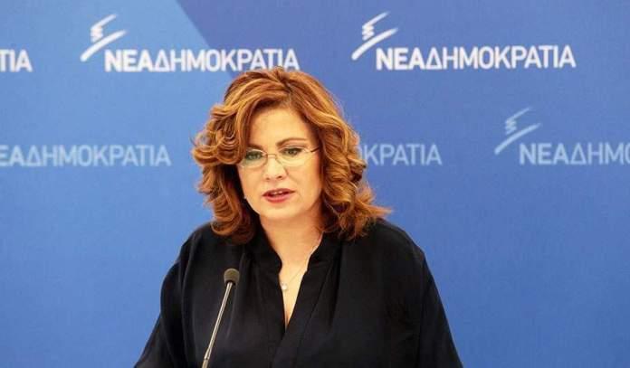 Μ. Σπυράκη: Απαραίτητο να εξασφαλίσουμε πόρους για τη μετάβαση στη μετά-λιγνίτη εποχή