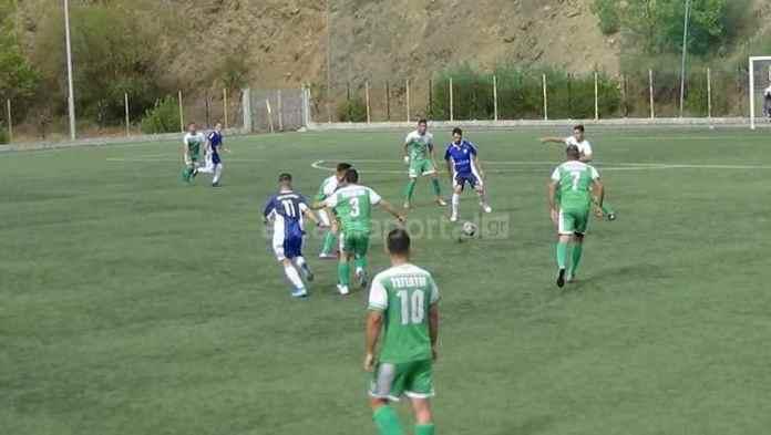Κύπελλο Αρκαδίας: Τεγέα – Δόξα Μεγαλόπολης 3-0 (video)