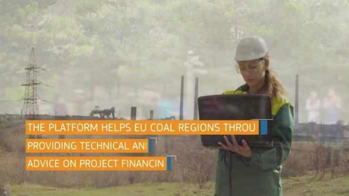 DG Energy: Βίντεο με τους άξονες της πλατφόρμας για την μετάβαση των ανθρακικών περιοχών