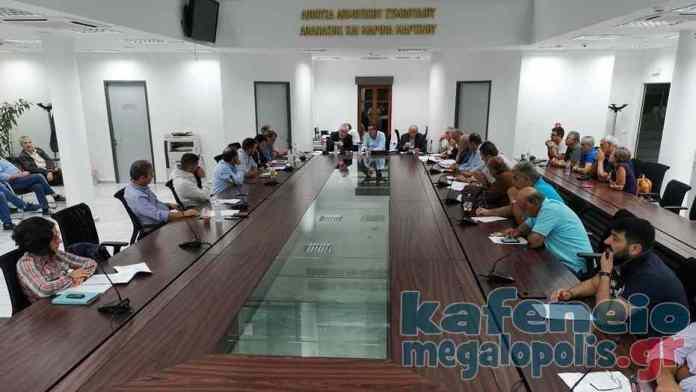 Συζήτηση προτάσεων για την μεταλιγνιτική εποχή στο Δημοτικό Συμβούλιο Μεγαλόπολης την Παρασκευή 7 Φεβρουαρίου