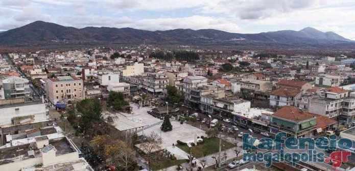 Να γίνει παρέμβαση για να μην ισχύσει το lockdown για τον Δήμο Μεγαλόπολης μετά την 1η Μαρτίου