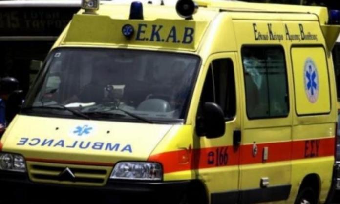 Τραγικό ατύχημα με ένα νεκρό στο Χωρέμη Μεγαλόπολης