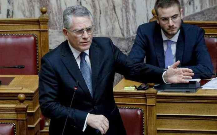 Ολόκληρη η συζήτηση Κωνσταντινόπουλου – Θωμά στην Βουλή για το φυσικό αέριο στην Μεγαλόπολη (video)