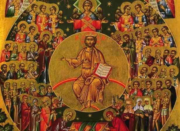 Θεία Λειτουργία στην Μονή Φιλοσόφου την Κυριακή 14 Ιουνίου