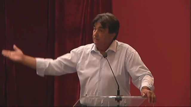 Γιαννακούρας: Κάποιο λάκκο έχει η φάβα για τη μη συζήτηση στο ΠεΣυ του θέματος της μονάδας ζωοτροφών στο Αθήναιο