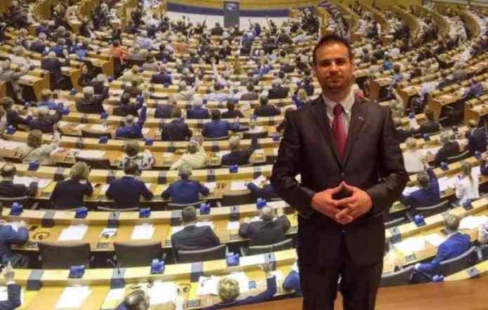 Στην Επιστημονική Επιτροπή του Ευρωπαϊκού Οργανισμού Στρατηγικού Σχεδιασμού ο Γιώργος Κουλουράς