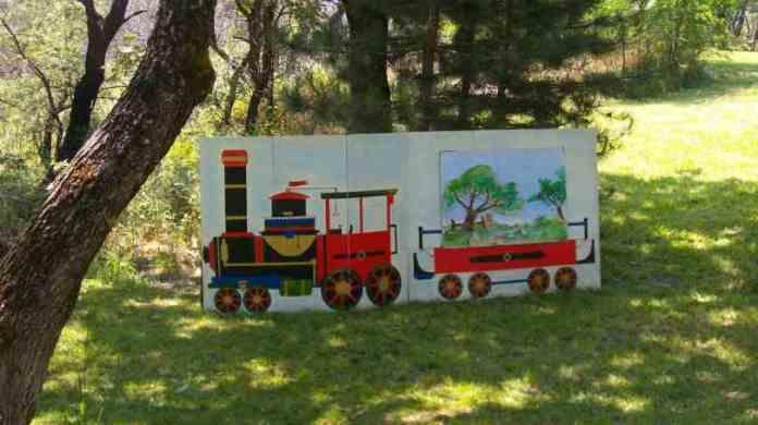 """Φθινοπωρινές αποδράσεις με το """"Τρένο της Χαράς"""""""