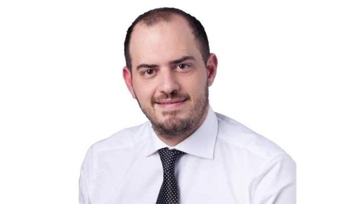 Mε καταγωγή από το Ίσαρη Μεγαλόπολης ο νέος Υφυπουργός Δικαιοσύνης Γιώργος Αν. Κώτσηρας
