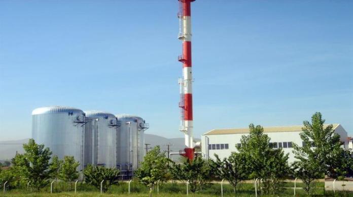 Κατασκευή αγωγού διασύνδεσης με την νέα μονάδα Πτολεμαΐδα 5 και ηλεκτρικοί λέβητες 80 MW για την Τηλεθέρμανση Πτολεμαΐδας