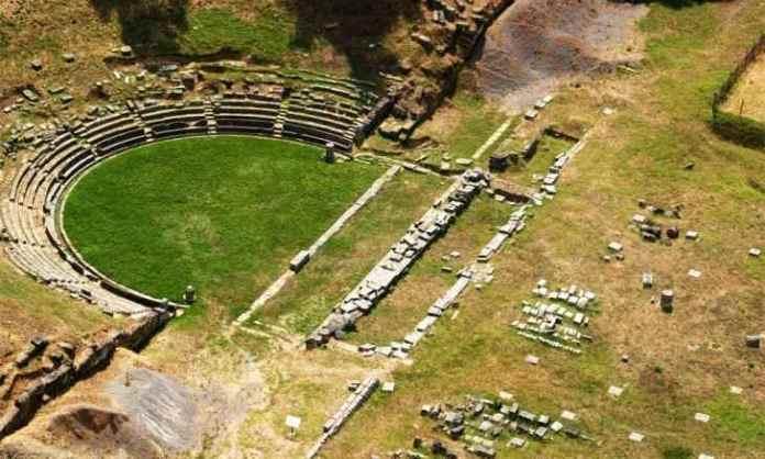 Επαναπροκήρυξη πρόσληψης συντηρητή αρχαιοτήτων στο Αρχαίο Θέατρο Μεγαλόπολης
