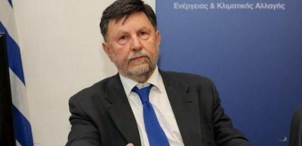 """""""Καυτή πατάτα"""" ο χωρικός σχεδιασμός για την απολιγνιτοποίηση – Τον πρώην υφυπουργό ΠΕΝ Δ. Οικονόμου επιστρατεύει ο Μουσουρούλης"""
